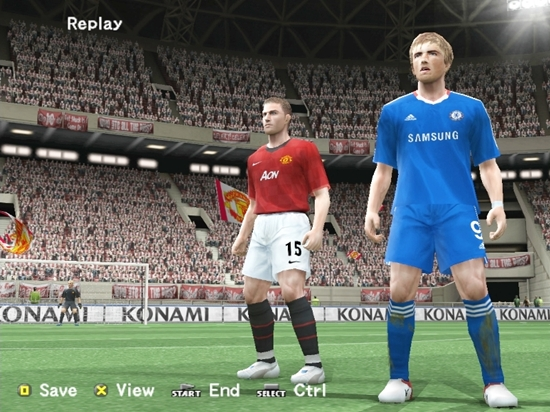 Download Winning Eleven 9 Full Version + Update Pemain 2013/2014