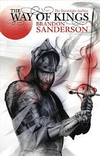 The Way of Kings (Part One) by Brandon Sanderson