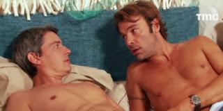"""José et Nicolas, nouveau couple gay dans """"Les Mystères de l'amour"""""""