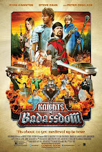 The Knights of Badassdom (2013)