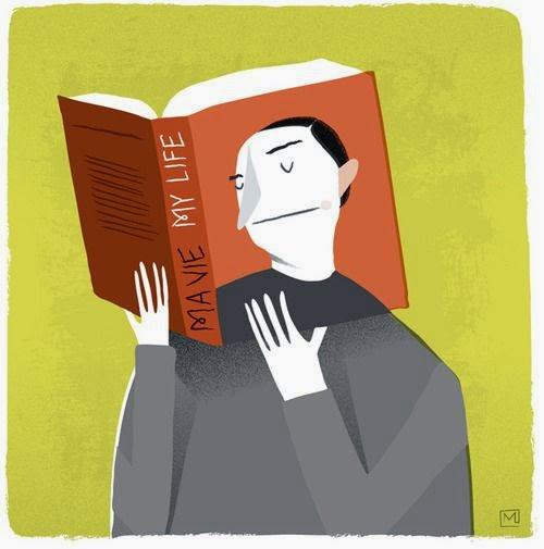 Om att läsa