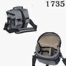 Tas Kamera untuk Cannon dan Nikon