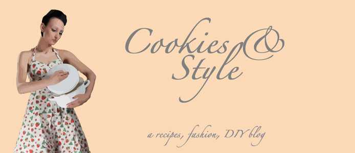 Cookies &amp; Style