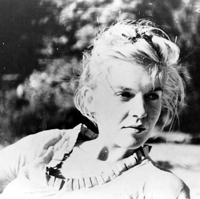 La escritora Elizabeth Smart