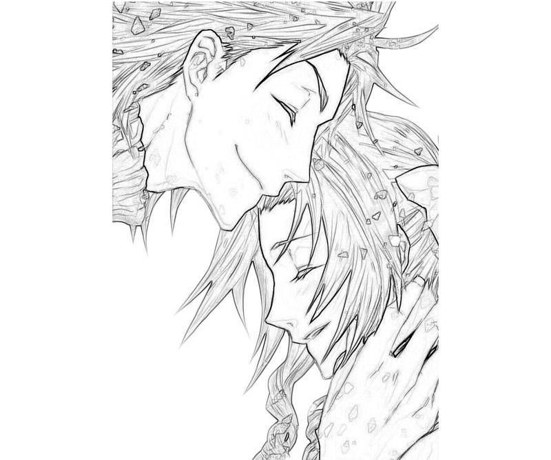 zack-zack-and-aerith-love-coloring-pages