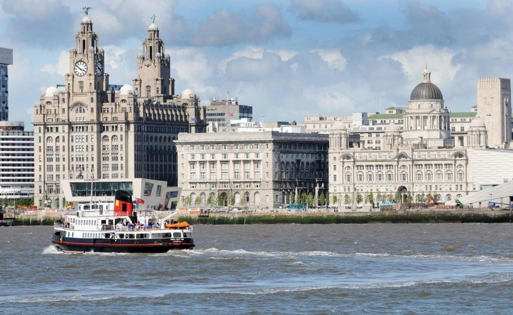 Liverpool, England - Travel Guide | Tourist Destinations