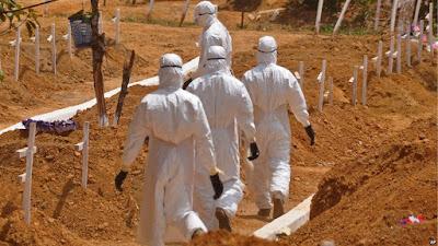 Fresh Ebola Case Reported In Liberia