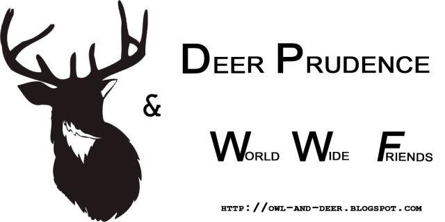 Deer Prudence & WWF
