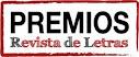 Mejor blog nacional de creación literaria en los II Premios Revista de Letras, La Vanguardia