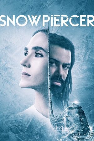 Snowpiercer (2020) S01 All Episode [Season 1] Hindi Dual Audio Complete Download 480p