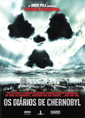 capa Chernobyl 