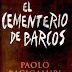 El cementerio de barcos – Paolo Bacigalupi