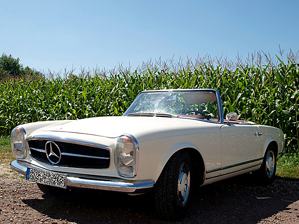 Life time gear mercedes pagode 230 sl 1963 for sale for 1963 mercedes benz 220s for sale