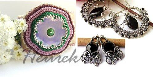 biżuteria heurek
