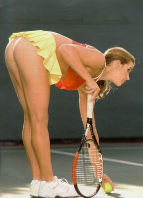 Very Ashley harkleroad hot tennis players female