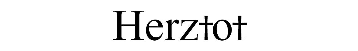 herztot