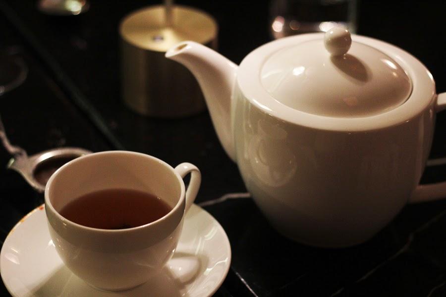 jasmin tea ten rooms london