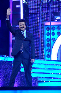Anil Kapoor at Dance India Dance's grand finale