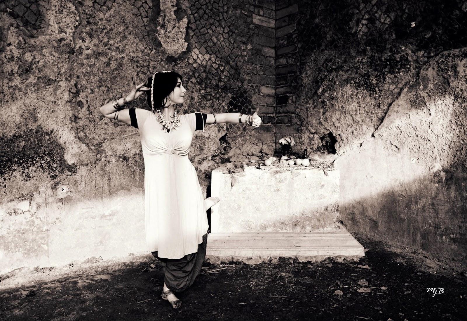 danza delle yogini