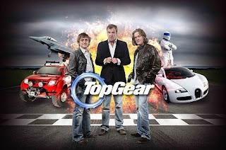 Top Gear: Evil Plan or an Odd Coincidence?