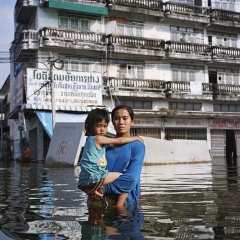 Urba actu drowning world des victimes des - The wing house maison ailee en australie ...