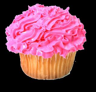 سكرابزات كعك Cupcake1