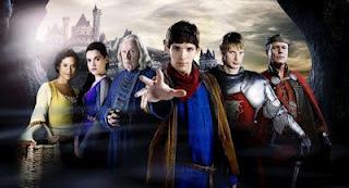 Full Drama fantasy series