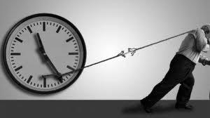 Νίκος Λυγερός: Στρατηγικό vs Φυσιολογικό | Για να κερδίσω πρέπει να χάσω χρόνο.