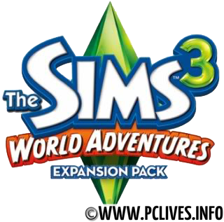 download full version The Sims 3: World Adventures pc game