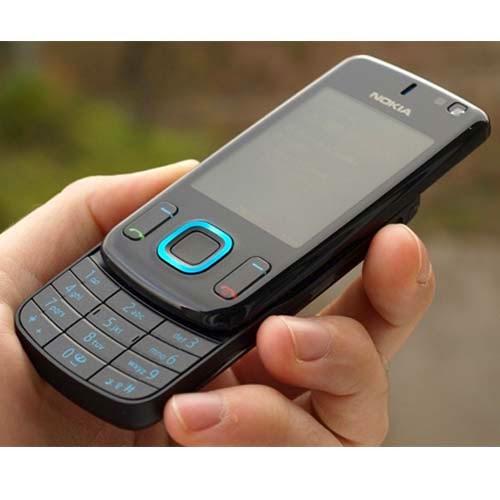 Cần bán điện thoại nokia 6600s 3g cũ giá rẻ tại Hà Nội. Nokia 6600 dáng trượt, đẹp, có 3G vào mạng nhanh, java cài game phần mềm, chat facebook zalo thoải mái, nghe nhạc hay, camera 3.2 chụp ảnh nét, mọi tính năng hoạt động tốt, nghe gọi to rõ, không lỗi lầm, máy nguyên bản, chưa sửa chữa. Hình thức còn khá đẹp như ảnh chụp.  Giá: 570.000 (máy, pin, sạc) Liên hệ: 0904.691.851 - 0976.997.907 Giao hàng miễn phí nội thành Hà Nội