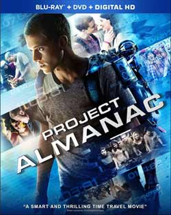 Project Almanac 2015 Dual Audio Hindi Download BluRay 720p at xcharge.net
