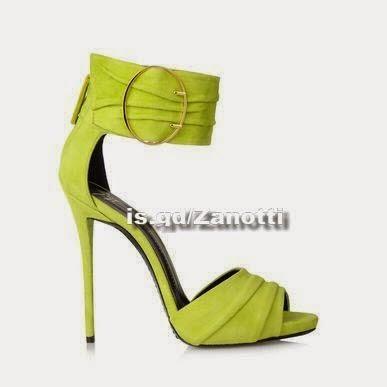 Giuseppe Zanotti Women Shoes
