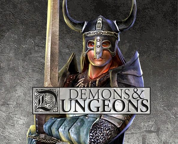 Demons-&-Dungeons-MOD-APK