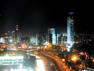صور من تل أبيب ويافا