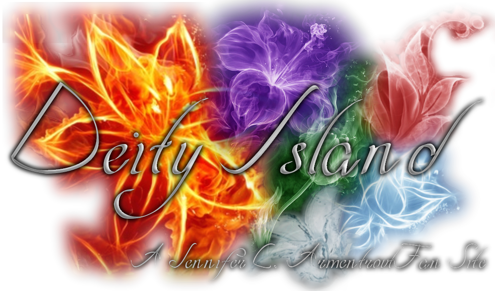 Deity Island (A Jennifer L. Armentrout Fansite)
