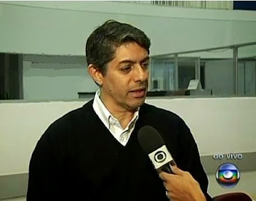 Entrevista TV Globo