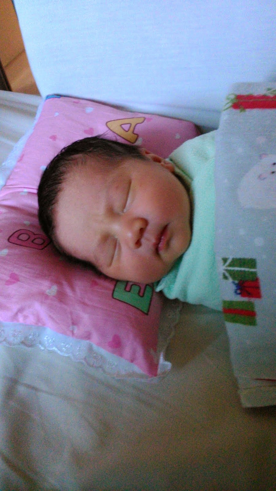 My 4th Princess-Nur Afiqah
