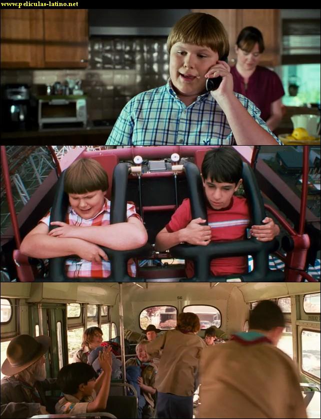 Imagen 1 El diario de un chico en apuros 3 película brrip latino 2012
