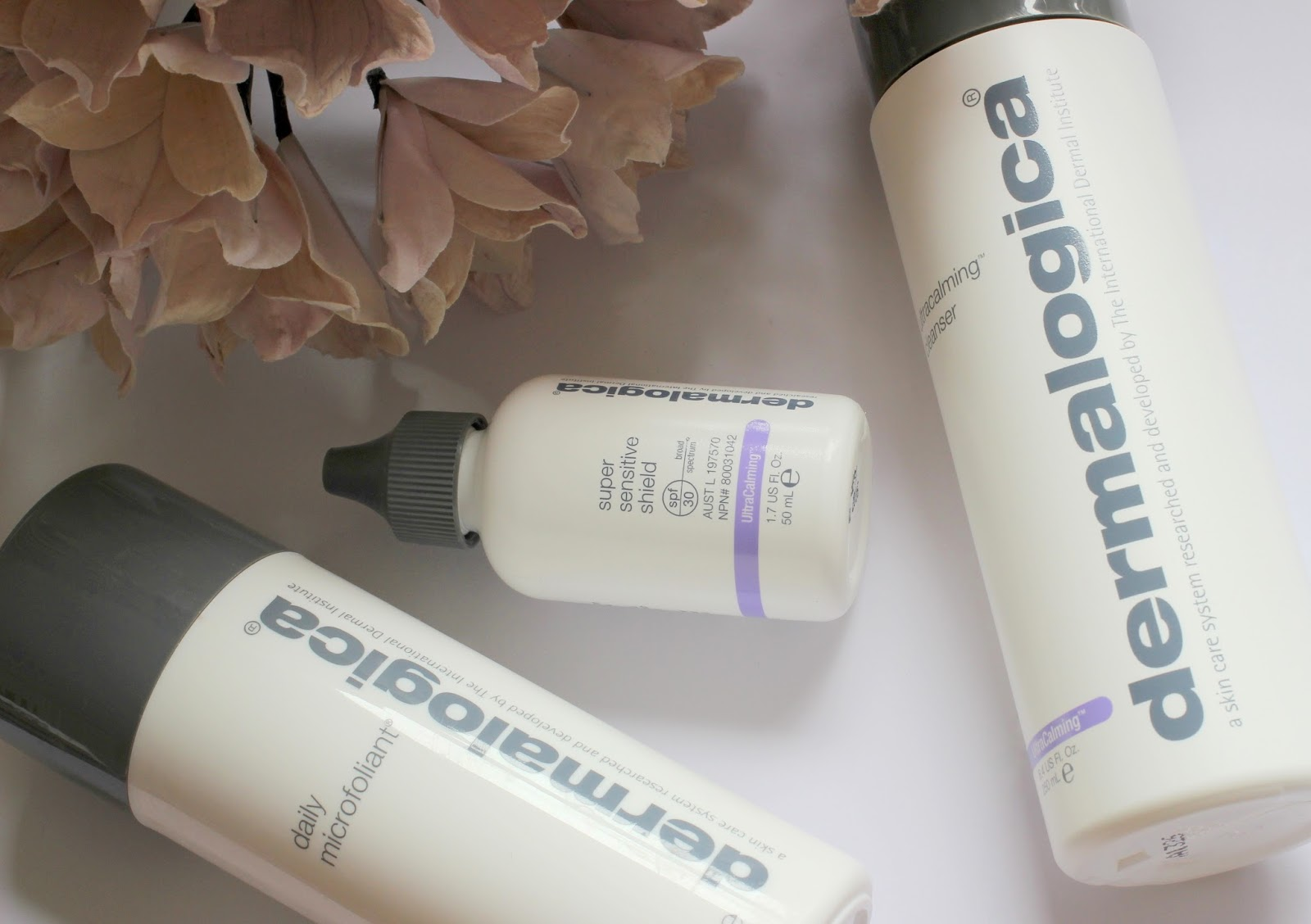 Dermalogica competition