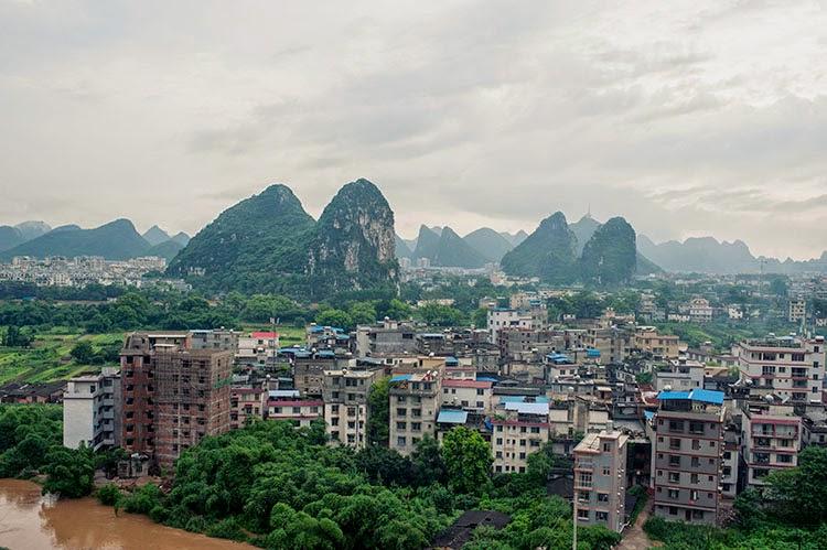 guilin china travel
