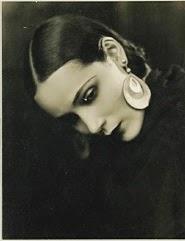 """Dolores del Río, en """" Doña Perfecta """""""