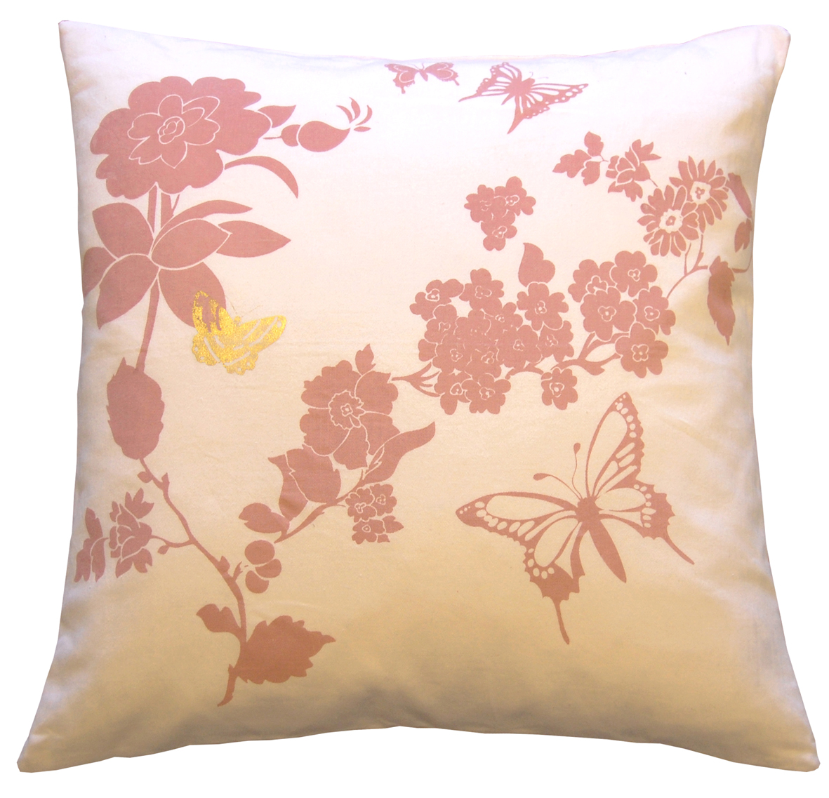 Laura Felicity Design Pretty Flower Cushion Sale All Stock Must Go