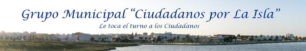 Ciudadanos por La Isla (CxLI)