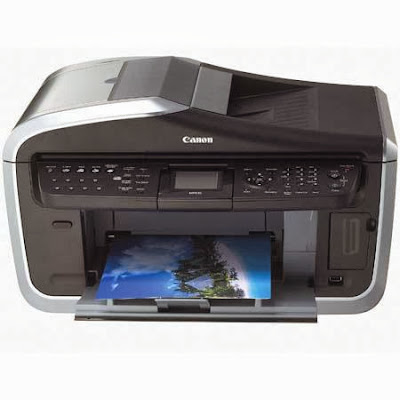 download Canon PIXMA MP830 Inkjet printer's driver