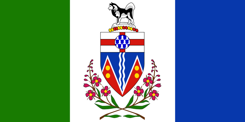 Fix The Flags New Flags For Yukon And The Northwest Territories