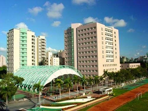 Học Y khi bạn du học Đài Loan 1