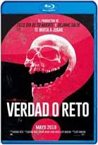 Verdad o Reto (2018) HD 720p Latino