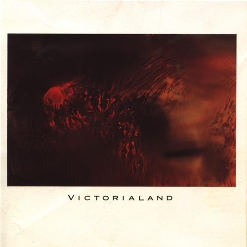 Underground Stratosphere Cocteau Twins Victorialand