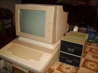 Pravetz 8M: the communist block Apple II clone