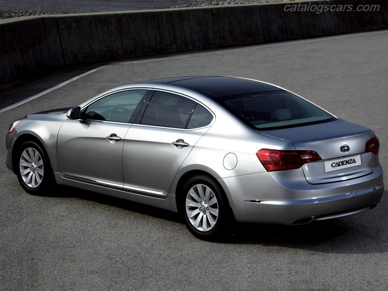 ��� ����� ��� ������� 2014 - ���� ������ ��� ����� ��� ������� 2014 - Kia Cadenza Photos